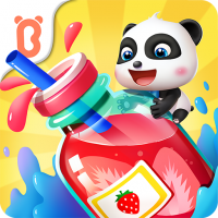 Download Baby Panda's Summer: Juice Shop 8.48.00.00 APK MOD (Unlimited Everything)