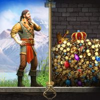 Evony The King's Return  3.89.19 APK MOD (Unlimited Everything)
