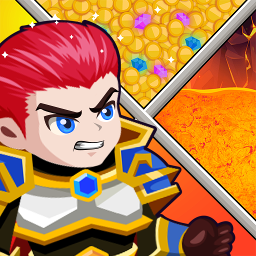 Hero Rescue 1.1.24 APK MOD (Unlimited Everything)