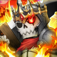 The Skull2: The Next Diablo  1.0.6103 APK MOD (Unlimited Everything)