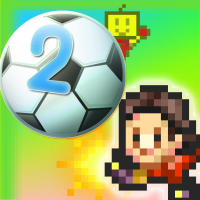 Download サッカークラブ物語2 2.1.2 APK MOD (Unlimited Everything)