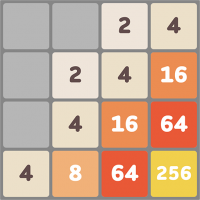 Download 2048 1.28 APK MOD (Unlimited Everything)