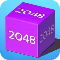 2048 3D Shoot & Merge Number Cubes, Block Puzzles 1.802 APK MOD (Unlimited Everything)