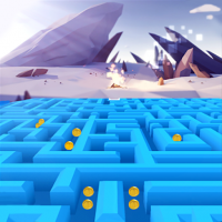 Download 3D Maze 1.0.7 APK MOD (Unlimited Everything)