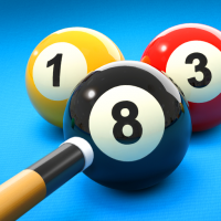 8 Ball Pool  5.4.6 APK MOD (Unlimited Everything)
