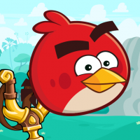 Angry Birds Friends 10.5.0 APK MOD (Unlimited Everything)