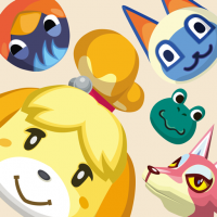 Animal Crossing: Pocket Camp  4.4.1 APK MOD (Unlimited Everything)