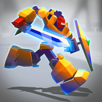 Download Armored Squad: Mechs vs Robots 2.2.0 APK MOD (Unlimited Everything)