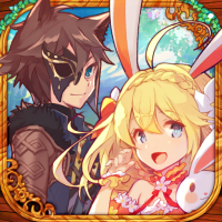 Download Ash Tale-風の大陸- 1.13.23 APK MOD (Unlimited Everything)