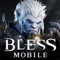 BLESS MOBILE 1.200.285200 APK MOD (Unlimited Everything)