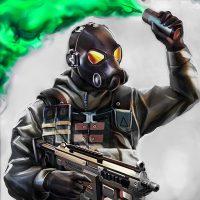 Battle Forces first person shooter  0.9.49 APK MOD (Unlimited Everything)