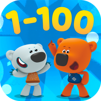 Download Bebebears: 123 Numbers game for toddlers! 1.2.0 APK MOD (Unlimited Everything)