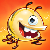 Best Fiends Free Puzzle Game  9.2.0 (Mod)