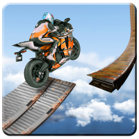 Bike Impossible Tracks Race: 3D Motorcycle Stunts  3.0.7 APK MOD (Unlimited Everything)