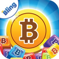Bitcoin Blocks Get Real Bitcoin Free  2.0.36 APK MOD (Unlimited Everything)