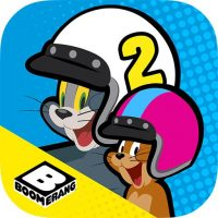 Boomerang Make and Race 2 – Cartoon Racing Game  1.5.1 APK MOD (Unlimited Everything)