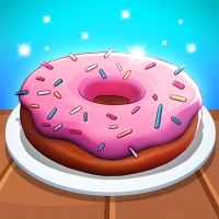 Download Boston Donut Truck – Fast Food Cooking Game 1.0.6 APK PRO (Unlimited Everything)