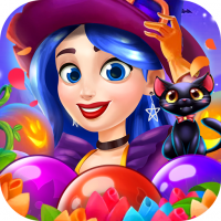 Download Bubble Shooter 1.9.43 APK MOD (Unlimited Everything)