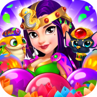 Download Bubble Shooter Classic 1.0.83 APK MOD (Unlimited Everything)