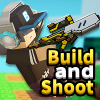 Download Build and Shoot 1.9.8 APK MOD (Unlimited Everything)