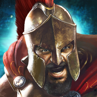 Call of Spartan  4.1.9 APK MOD (Unlimited Everything)