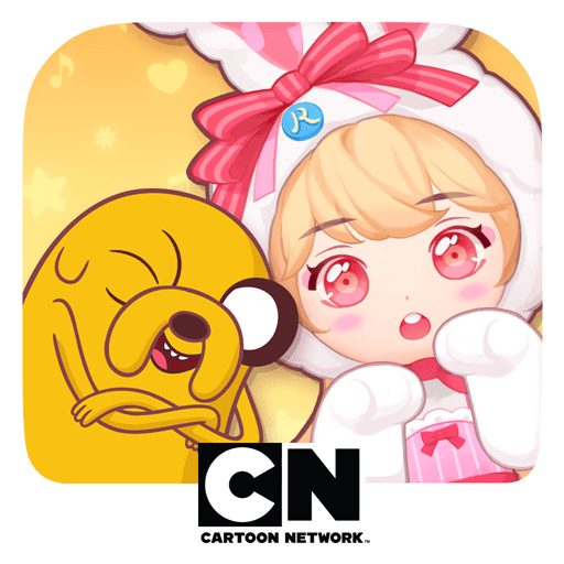 Download Cartoon Network SundayTown Varies with device APK MOD (Unlimited Everything)