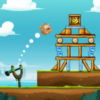 Catapult Quest  1.1.9 APK MOD (Unlimited Everything)