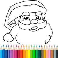 🎅Christmas Coloring  16.2.6 APK MOD (Unlimited Everything)