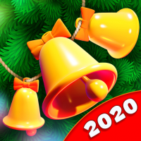 Christmas Sweeper 3 Puzzle Match-3 Christmas Game 6.7.7 APK MOD (Unlimited Everything)