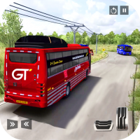 Download City Coach Bus Driving Simulator: Driving Games 3D 1.1 APK MOD (Unlimited Everything)