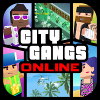 Download City Gangs: San Andreas 1.44 APK PRO (Unlimited Everything)