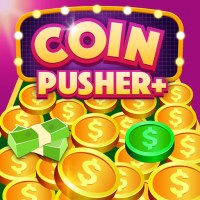 Download Coin Pusher+ 1.3.0 APK PRO (Unlimited Everything)