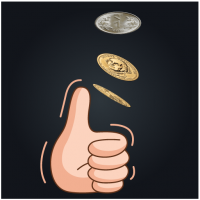 Download Coin Toss – Simple Coin Flip Simulator 1.0.5 APK MOD (Unlimited Everything)