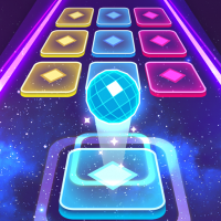Color Hop 3D Music Game  3.0.3 APK MOD (Unlimited Everything)