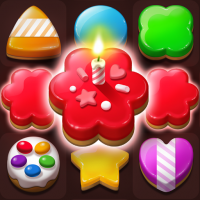 Download Cookie Crunch Classic 3.2.3 APK PRO (Unlimited Everything)