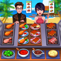 Cooking Chef Food Fever  7.6 APK MOD (Unlimited Everything)