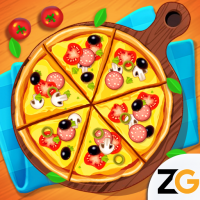 Cooking Family Craze Madness Restaurant Food Game  2.36.158 APK MOD (Unlimited Everything)