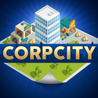 Download Corp City: Idle Corporation Strategy Games 1.7.0 APK MOD (Unlimited Everything)