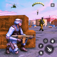 Download Counter FPS Shooting 2020: Fps Shooting Games 3.1 APK MOD (Unlimited Everything)