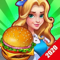 Download Crazy Cooking Tour: Chef's Restaurant Food Game 1.0.21 APK MOD (Unlimited Everything)
