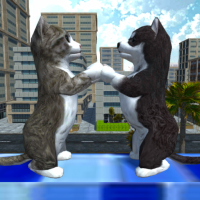 Download Cute Cat And Puppy World 1.0.6.3 APK PRO (Unlimited Everything)
