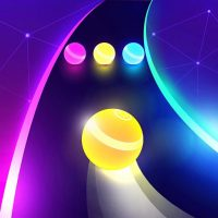 Dancing Road Color Ball Run 1.8.4 APK MOD (Unlimited Everything)