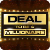 Download Deal To Be A Millionaire 1.4.6 APK MOD (Unlimited Everything)