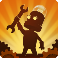 Deep Town Mining Factory  4.9.3 APK MOD (Unlimited Everything)