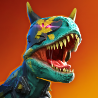 Dino Squad TPS Dinosaur Shooter  0.14.0 APK MOD (Unlimited Everything)