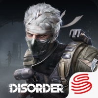 Download Disorder 1.3 APK MOD (Unlimited Everything)