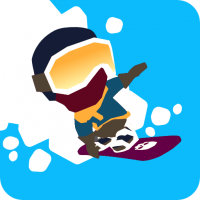 Download Downhill Chill 1.0.20 APK PRO (Unlimited Everything)