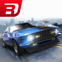 Drag Racing: Streets  3.0.2 APK MOD (Unlimited Everything)