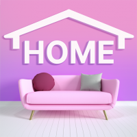 Download Dream Home – House & Interior Design Makeover Game 1.1.24 APK PRO (Unlimited Everything)