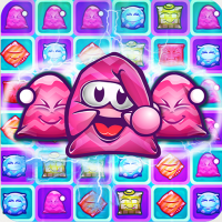 Dreamland Story Match 3, fun and addictive 1.1.34 APK MOD (Unlimited Everything)
